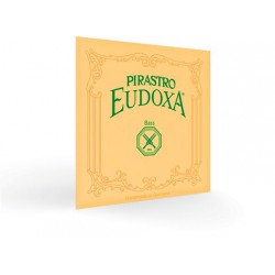 Pirastro Eudoxa Bas Set