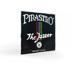 Pirastro The Jazzer Bas Set