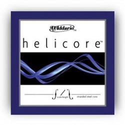 D`Addario Helicore Viola set