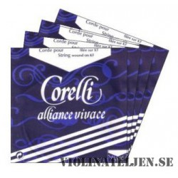 Corelli Alliance Vivace Violin Set