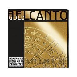 Thomastik Belcanto Gold cello set