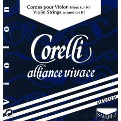Corelli Alliance Vivace Violin A