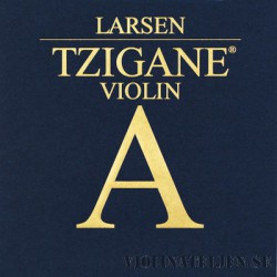 Larsen Violin Tzigane A
