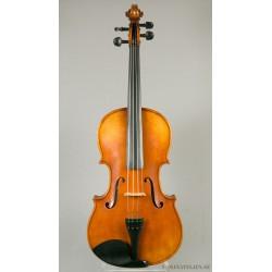 Viola Moderato från Luthes a Paris 40,5
