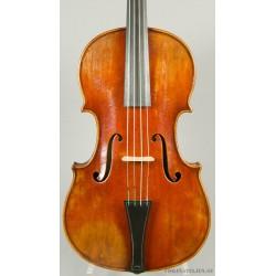 Viola Jay Haide Barock 41 cm