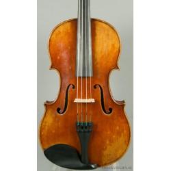 Viola Jay Haide 40.3 cm.