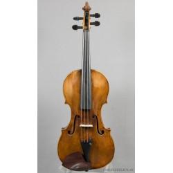 Violin från Klotzskolan?