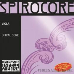 Thomastik Spirocore Viola Set