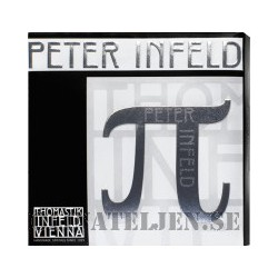 Thomastik Peter Infeld D silver
