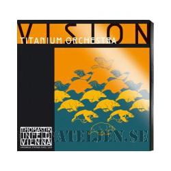 Thomastik Vision Titanium Violin D