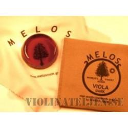 Melos harts mörkt viola