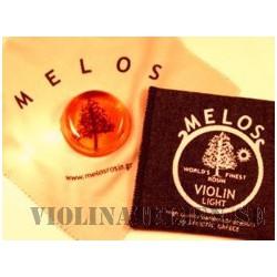 Melos harts ljust violin