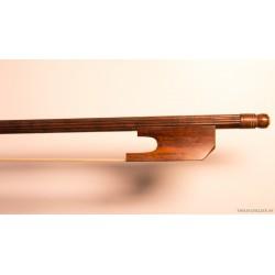 Violinstråke Barock snakewood