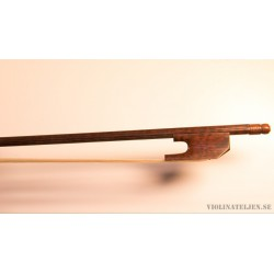 Barockstråke viola snakewood