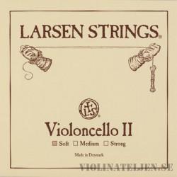 Larsen Cello D