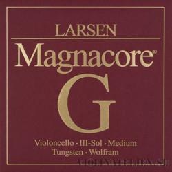 Larsen Cello G Wolfram Magnacore