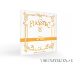 Pirastro Chorda Cello G silverspunnen