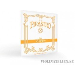 Pirastro Chorda Bas E silverspunnen sena