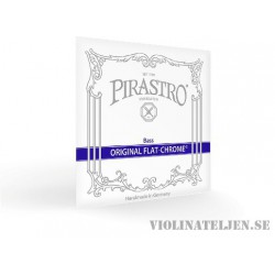 Pirastro Original Flat Bas Set