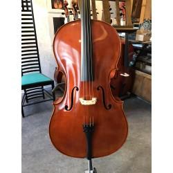 Cello Jay Haide