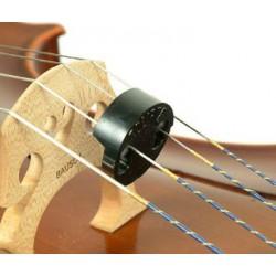 Sordin Cello Tourte rund