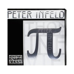 Thomastik Peter Infeld set violin