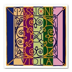 Pirastro Passione Viola set