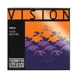 Thomastik Vision Viola set