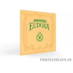 Pirastro Eudoxa Cello  Set
