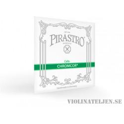 Pirastro Chromcor Plus Cello  Set