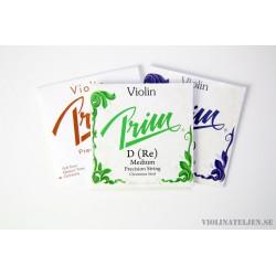 Prim Violin  D