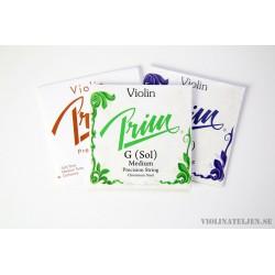 Prim Violin  G