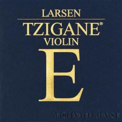 Larsen Violin  Tzigane E