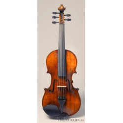 The Realist violin 4-strängad