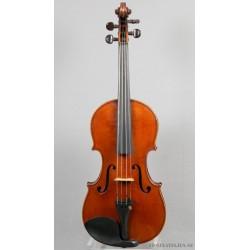 Violin med etikett: Buthod...