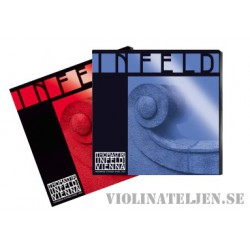 Thomastik Infeldt violin set