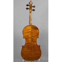 Violin byggd av T. J. Holder Luthier Paris