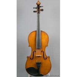 Violin. Osignerad. Fransk?