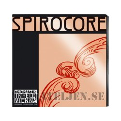 Thomastik Spirocore Violin  D