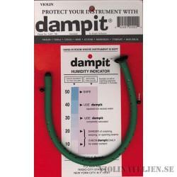 Dampit Violin luftfuktare