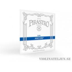 Pirastro Aricore Cello  G silver