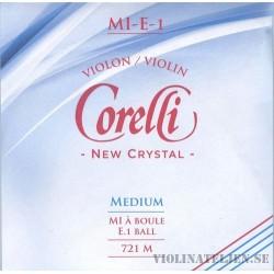 Corelli Crystal Violin  E kula