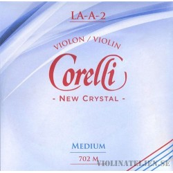 Corelli Crystal Violin  A