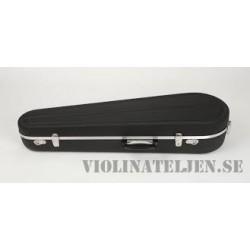 Violinetui Hiscox fiolform