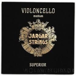 Jargar Superior Cello set
