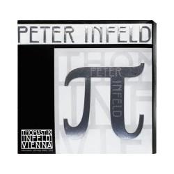 Thomastik Peter Infeld set violin