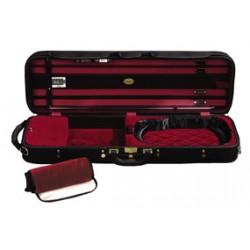 Violinetui koffert Wicona 3024 CS - Livstids garanti!
