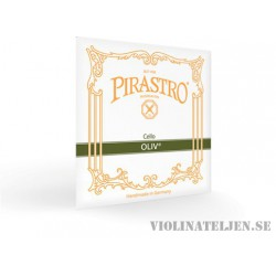 Pirastro Oliv Cello Set