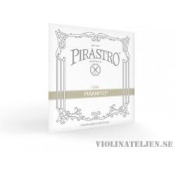 Pirastro Piranito Cello Set