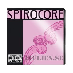 Thomastik Spirocore Cello Set